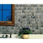 Z-Brick Americana 2-1/4 In. x 8 In. Gray Facing Brick Image 2