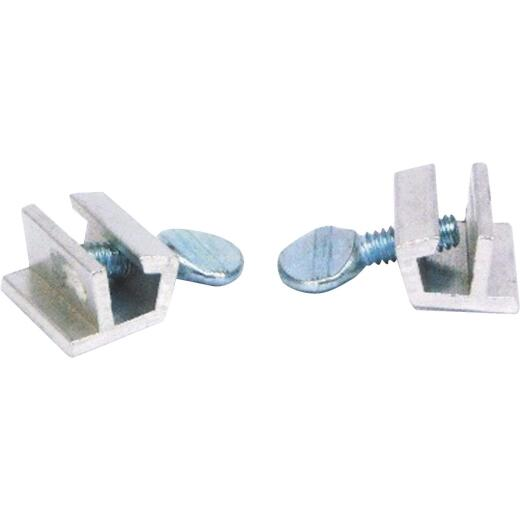 United States Hardware Window Security Lock (2 Count)