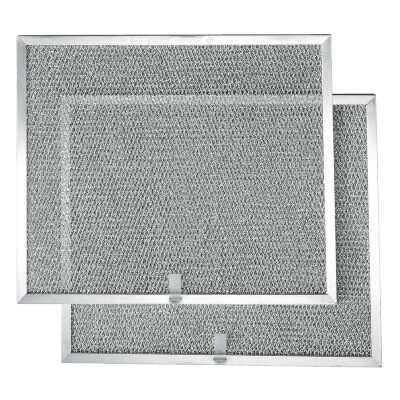 Broan-Nutone Quiet Hood Ducted Aluminum Range Hood Filter
