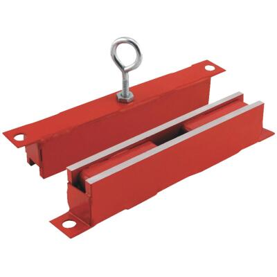 Master Magnetics 5 in. 100 Lb. Latch Magnet