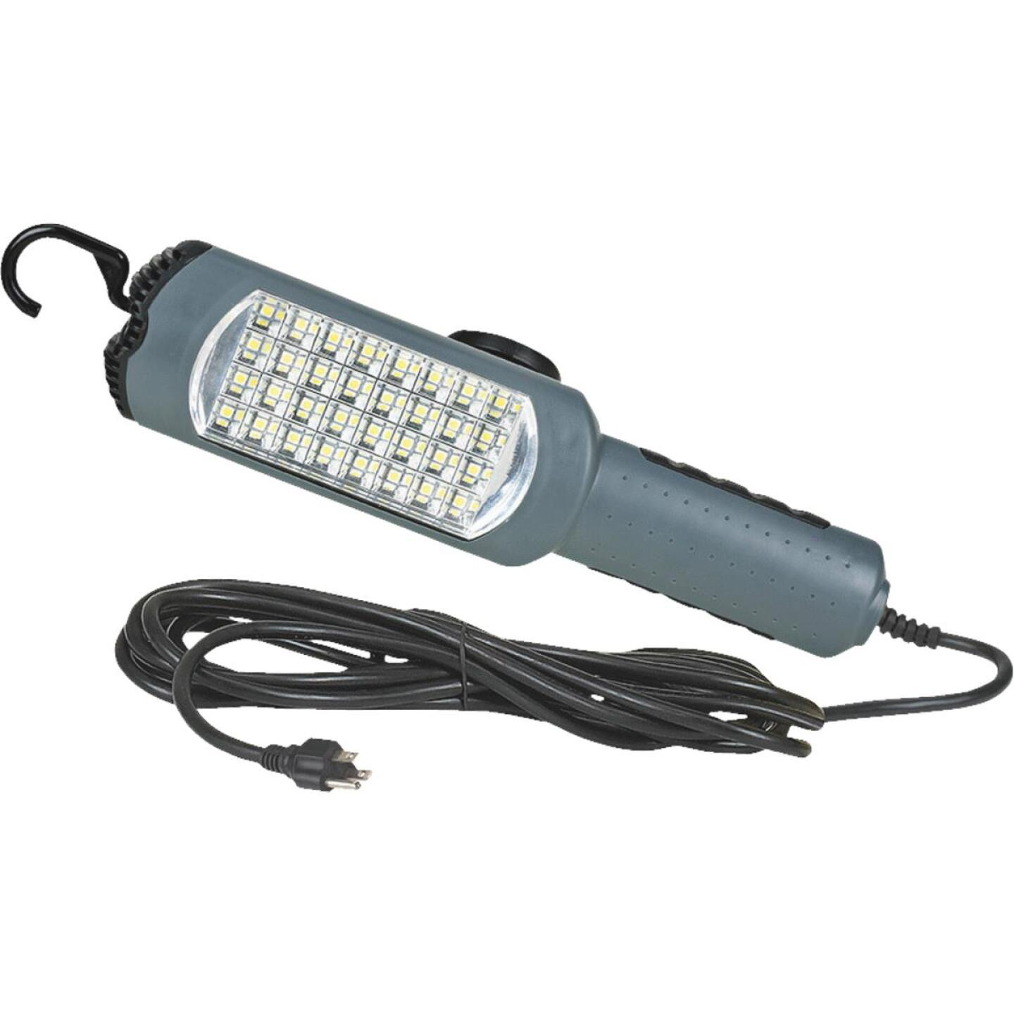 ProLite Electronix LED Trouble Light with 15 Ft. Power Cord Image 1