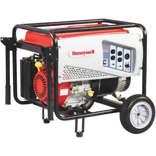 Generators & Inverters