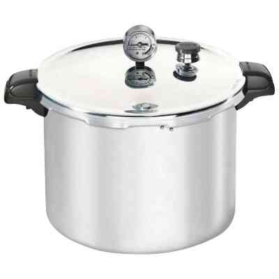 Presto 16 qt Presto Cooker and Canner