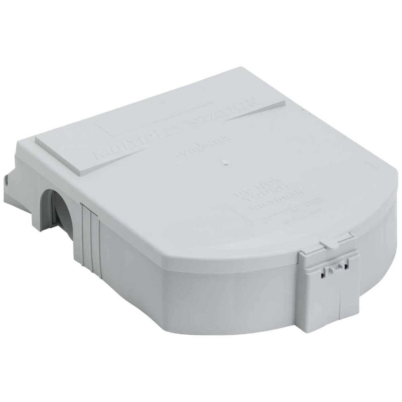 Multiplex Refillable Mouse & Rat Bait Station Image 1